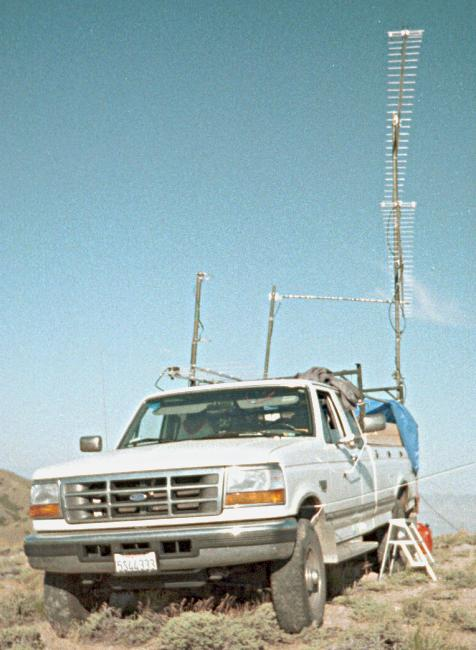 June 99 UHF Station